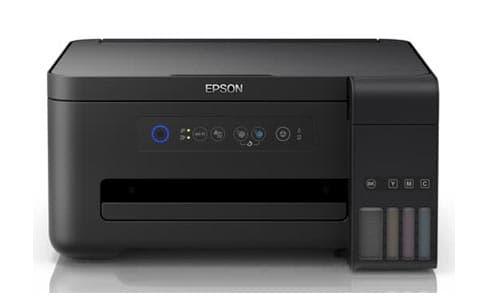 impresora multifuncional Epson l4150
