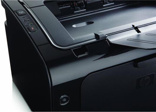 mi impresora hp laserjet p1102w sin imprime