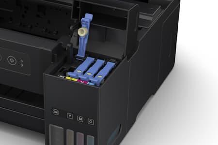 plotter impresora Epson l4150