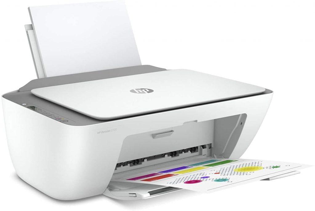 HP DeskJet 2720 comprar